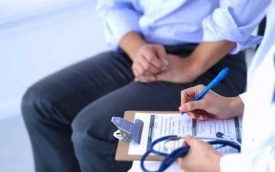 الدليل المختصر لأسباب وعلاج دوالي الخصية